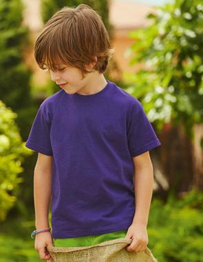 Детская Футболка KIDS VALUEWEIGHT T