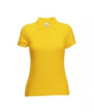 Женская Рубашка Поло LADY-FIT 65/35 POLO