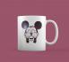 Кружка с Микки Маусом