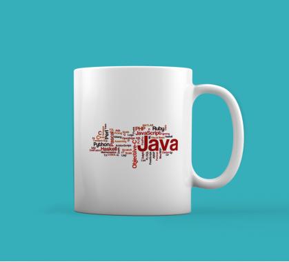 Кружка Программиста Java