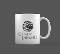Кружка The Games of The Thrones