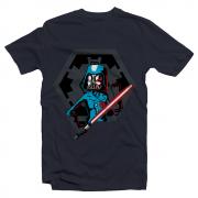 Футболка с принтом Darth Vader Star Wars
