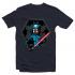 Футболка с принтом Darth Vader