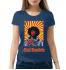Женская футболка с принтом Jimi Hendrix