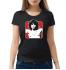 Женская футболка с принтом The Doors