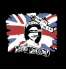 Женская футболка с принтом Sex Pistols