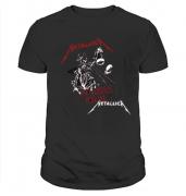 Футболка с принтом My Justice forall (Metallica)