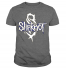 Футболка с принтом Slipknot