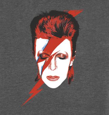 Женская футболка с принтом Рок тематика