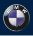 Футболка с принтом BMW car