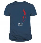 Футболка с принтом The Godfather 2