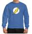 Свитшот с принтом FlashMan