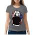 Женская футболка с принтом Мэрилин Монро