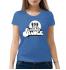 Женская футболка с принтом Clockwork Orange