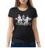 Женская футболка с принтом Игры престолов Ланнистер