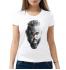 Женская футболка с принтом Сериал Викинг
