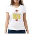 Женская футболка с принтом Beer 2