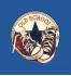 Свитшот с принтом Old school