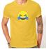Футболка с принтом Emoji Smile
