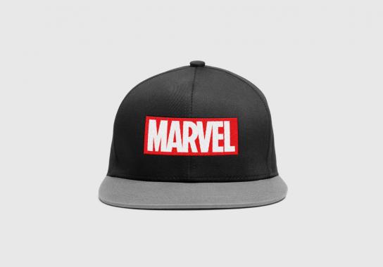Кепка Снепбек Marvel