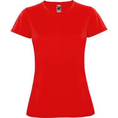 Футболка женская Montecarlo Woman