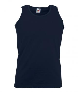 Мужская Майка VALUEWEIGHT ATHLETIC VEST
