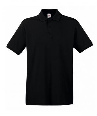 Мужская Рубашка Поло PREMIUM POLO