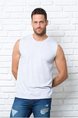 Футболка-безрукавка мужская URBAN TANK TOP MAN