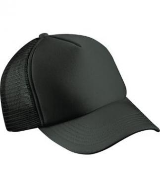 Кепка 5-ти панельная  MESH CAP