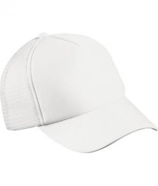 Кепка детская 5-ти панельная MESH CAP