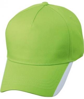Кепка 5-ти панельная TWO TONE CAP