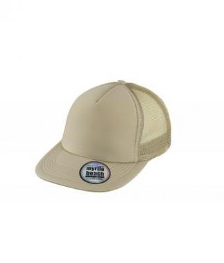 Кепка 5-ти панельная FLAT PEAK CAP