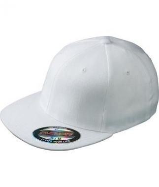 Кепка 6-ти панельная FLEXFIT FLAT PEAK CAP