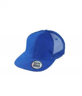 Кепка 6-ти панельная FLAT PEAK CAP
