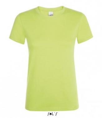 Женская футболка REGENT WOMEN