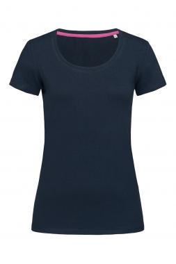 Женская футболка с круглым вырезом Claire (Crew Neck)