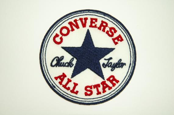 Нашивка Конверс All Star
